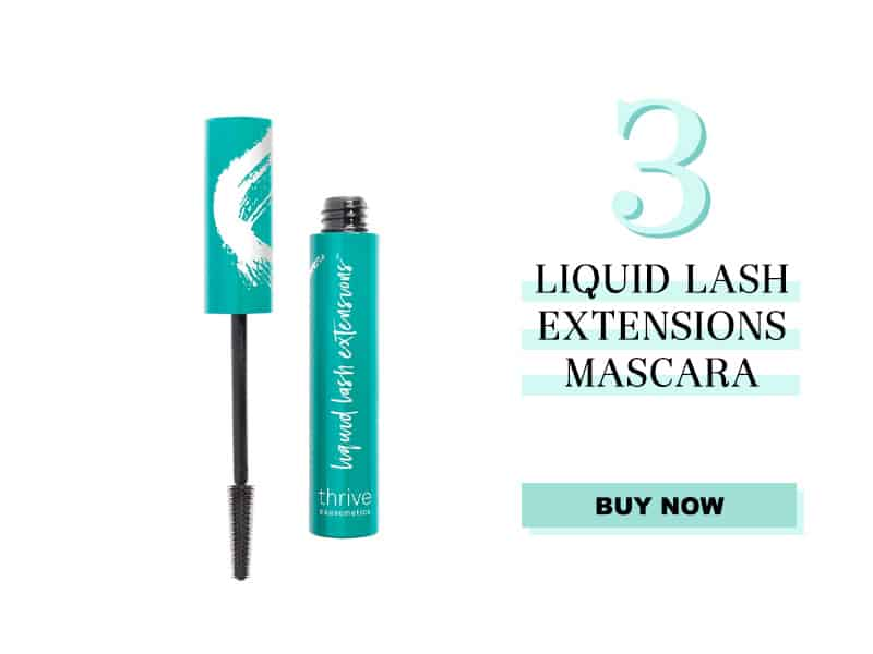 Thrive Causmetics Mascara