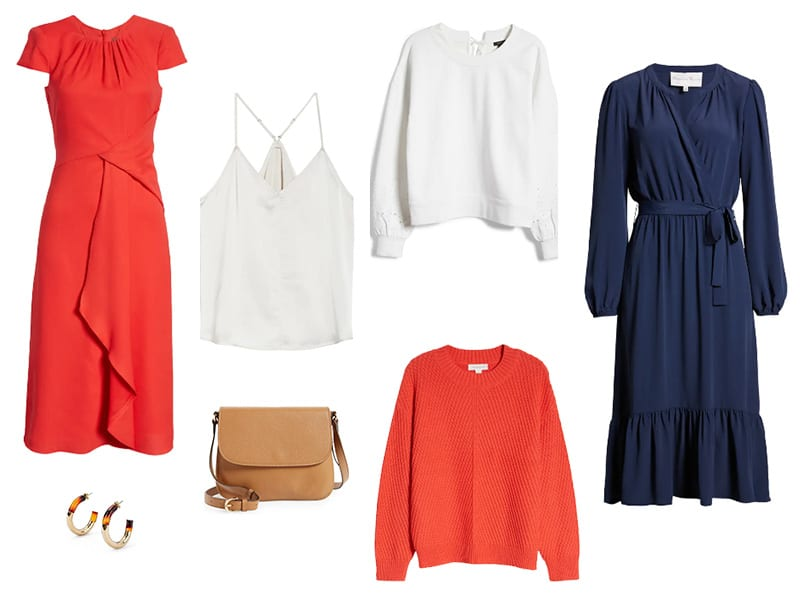 What to Buy at Nordstrom
