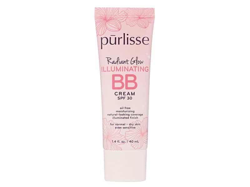Purlisse Radiant Glow Illuminating BB Cream SPF30