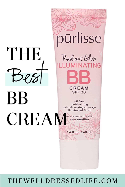 BB Cream for Mature Skin