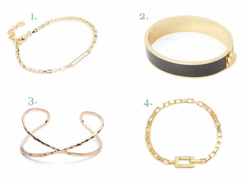 Gorgjana Bracelets