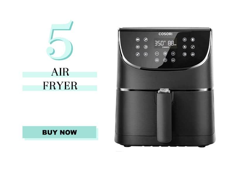 Corsi Air Fryer