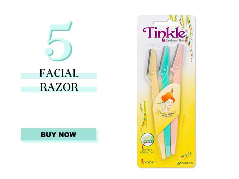 Facial Razors