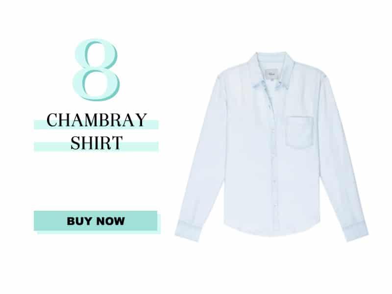 Rails Chambray Shirt