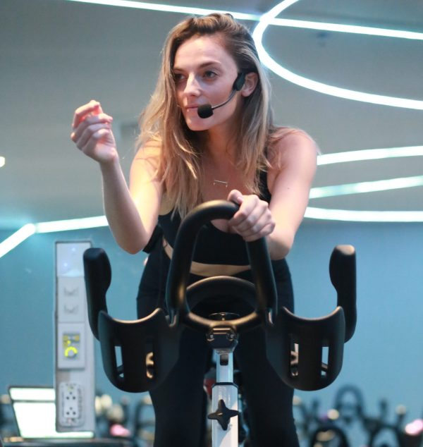 Bangkok, spin class, Fitness, Tribe, the well dressed workout