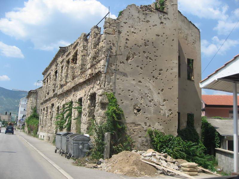 Mostar House