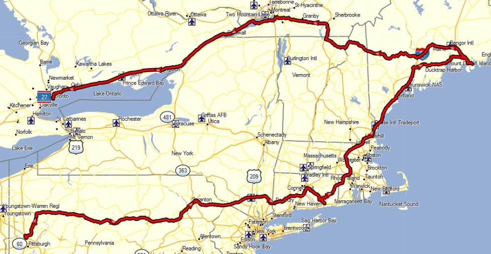 13-18-July,-1674-Miles