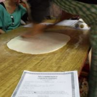 Lhamo's Kitchen - Tibetan Cooking Class pt 2