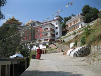 Monastery NamoBuddha