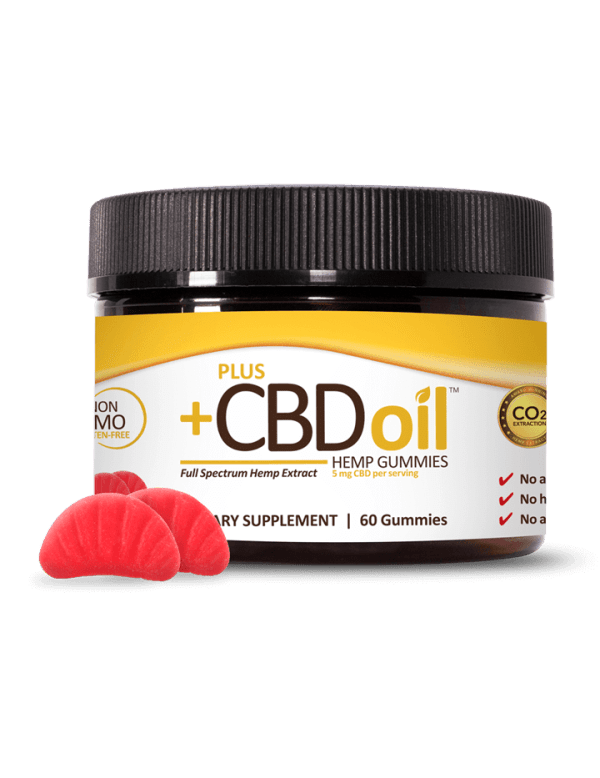 cbd-kafe,CBD Oil Gummies – PlusCBD™ Oil,Plus CBDoil,Full Spectrum