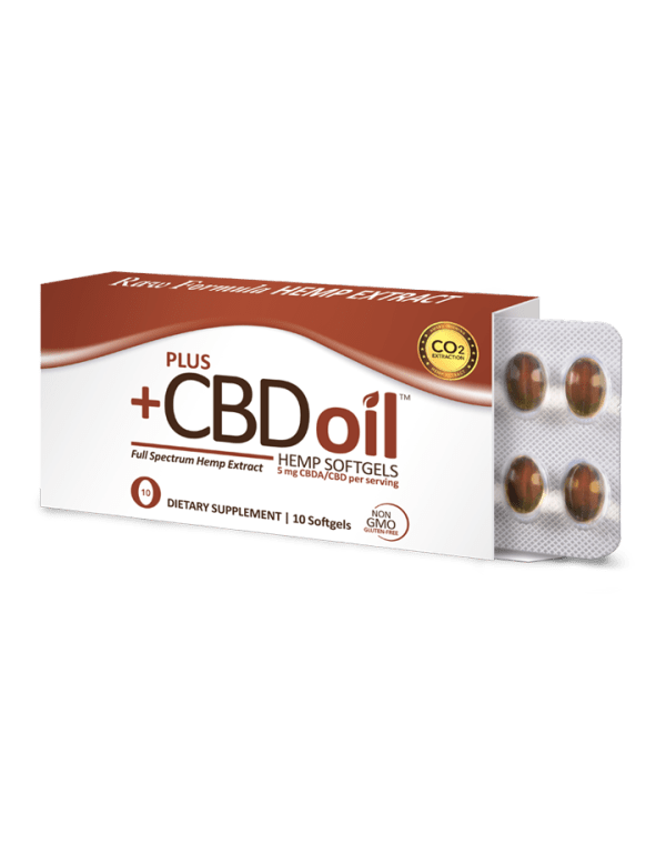 cbd-kafe,CBD Oil Softgels Raw Formula – PlusCBD™ Oil,Plus CBDoil,Full Spectrum