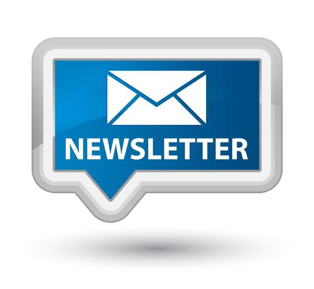 Image result for online  newsletter logo