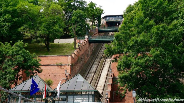 thewelltravelledman funicular in budapest