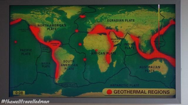 Geothermal Regions