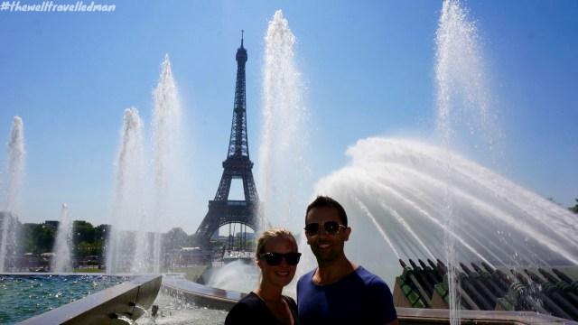 Must visit European destinations