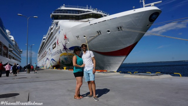 thewelltravelledman ultimate cruise guide