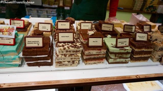 thewelltravelledman what to eat in queenstown