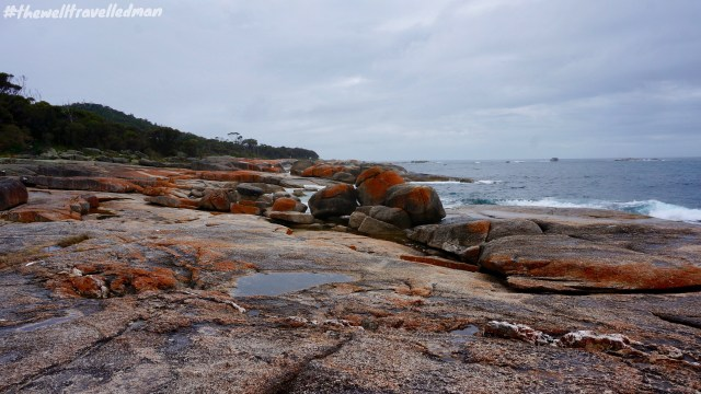 thewelltravelledman birchen blowhole freycinet national park tasmania
