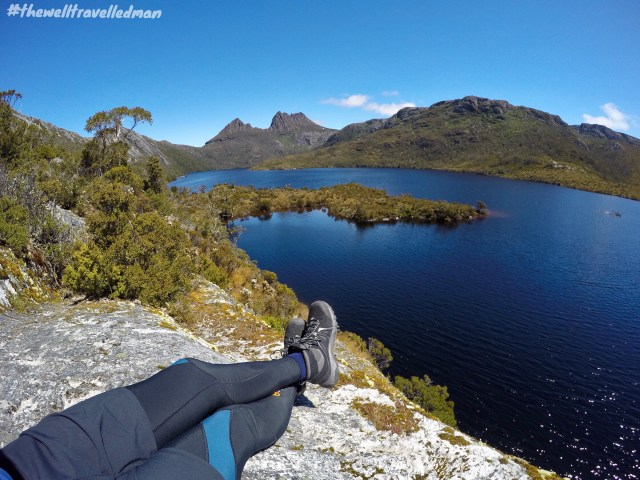 thewelltravelledman cradle mountain tasmania