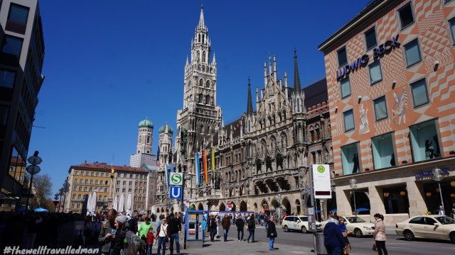 thewelltravelledman munich germany