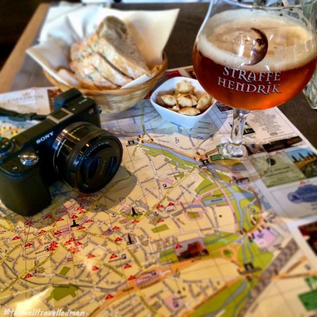 thewelltravelledman bruges weekend belgium