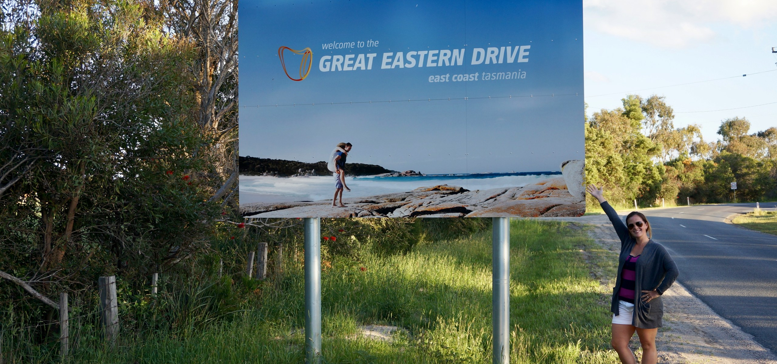 The Great Eastern Drive
