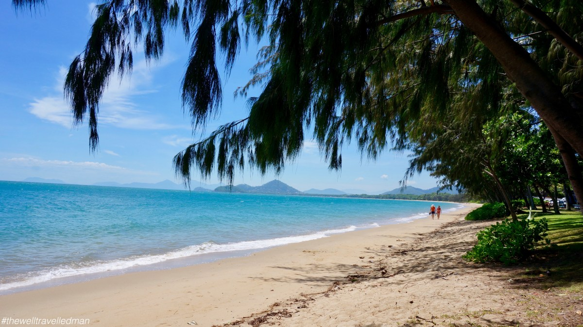 7 day itinerary: Cairns & Port Douglas
