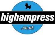Sponsored by Higham Press