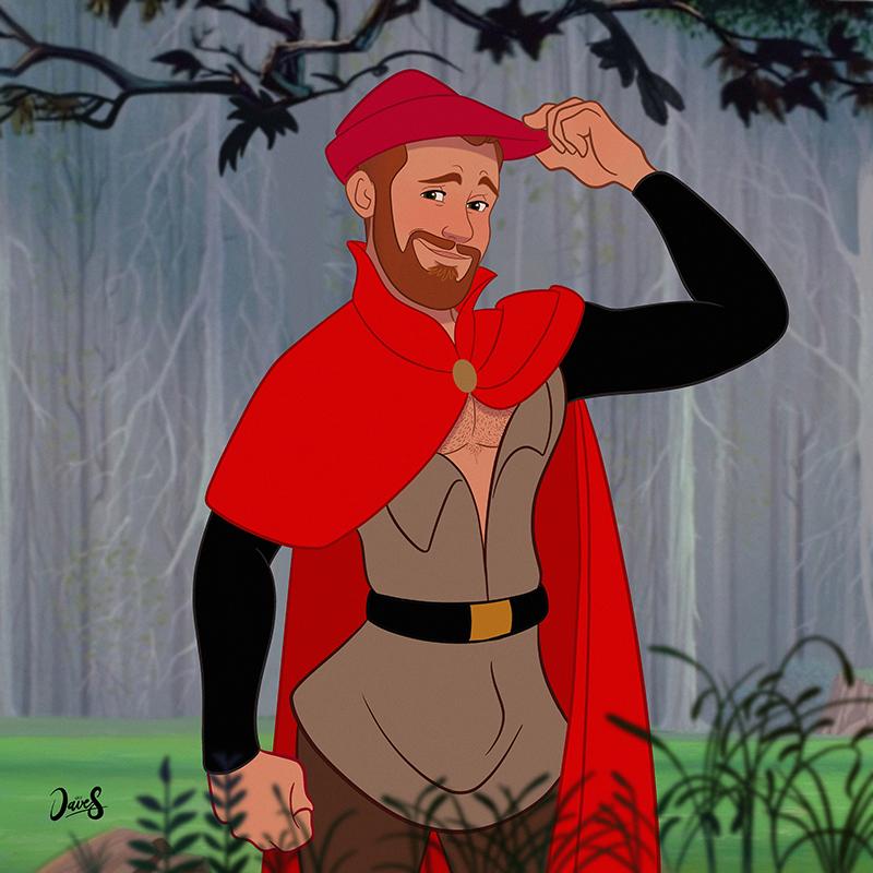 Prince Fairytale