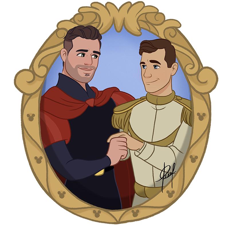 Princes Fantasy (1)