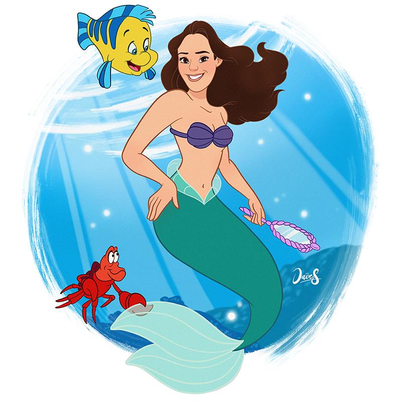 Under the sea (4)