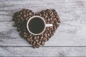 Coffee, Love, and Other Things Important in My Life