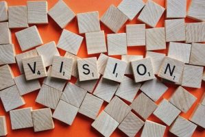 Read more about the article 4 Easy Steps to Creating Your Vision and Why You'll Want to Do It NOW!