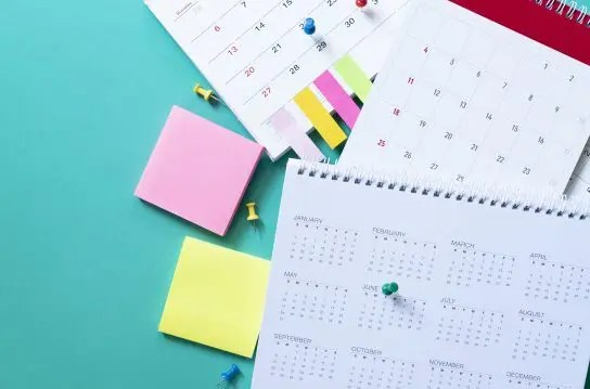 The Benefits of Scheduling Your Daily Life Uncovered