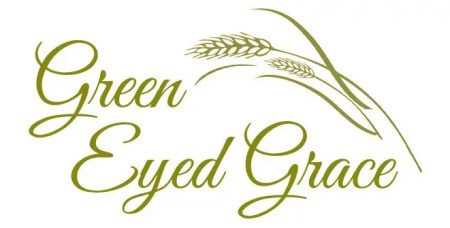 Green Eyed Grace