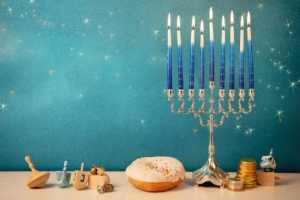 Celebrating the Spirit of Christmas; with the Giving of Tzedakah!