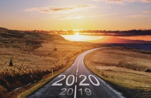 Finding Yourself in the New Year: Awakening Your Creativity in 2020