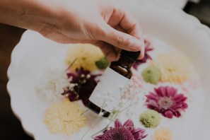 My love of all things natural: Embracing essential oils and their benefits