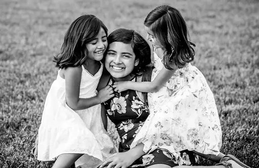 Read more about the article My Dear Daughters, Always Remember That I Love You!!