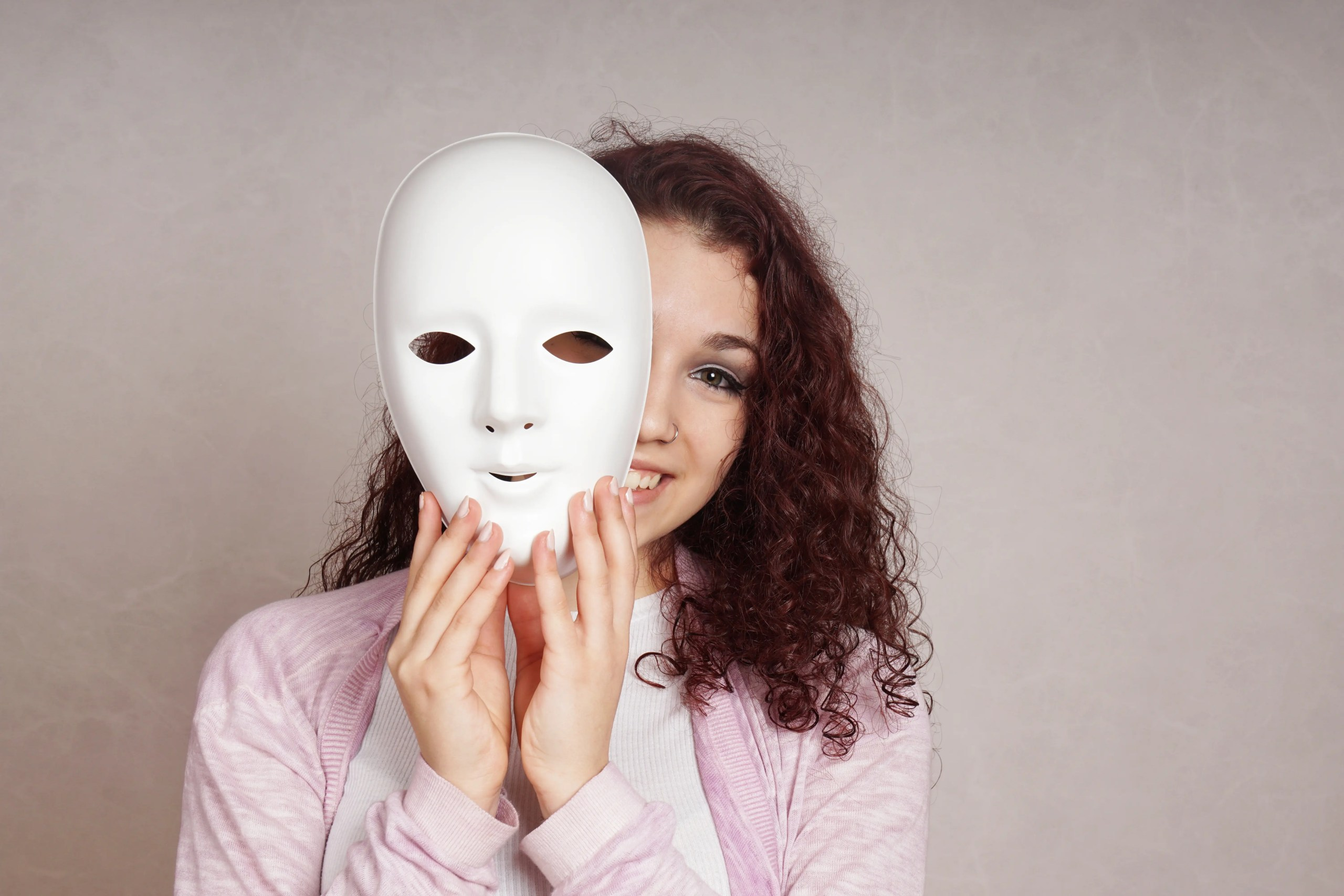 Read more about the article 3 Ways to Own Your Story, Unmask the Past, and Take Back the Future