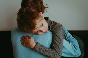 Read more about the article Helping Little Humans Handle Big Feelings