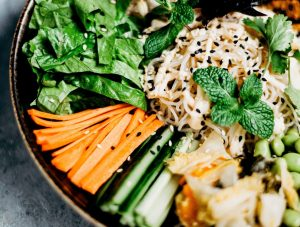 Why Try a Plant-Based Diet: Will it Help or Hurt Your Health?