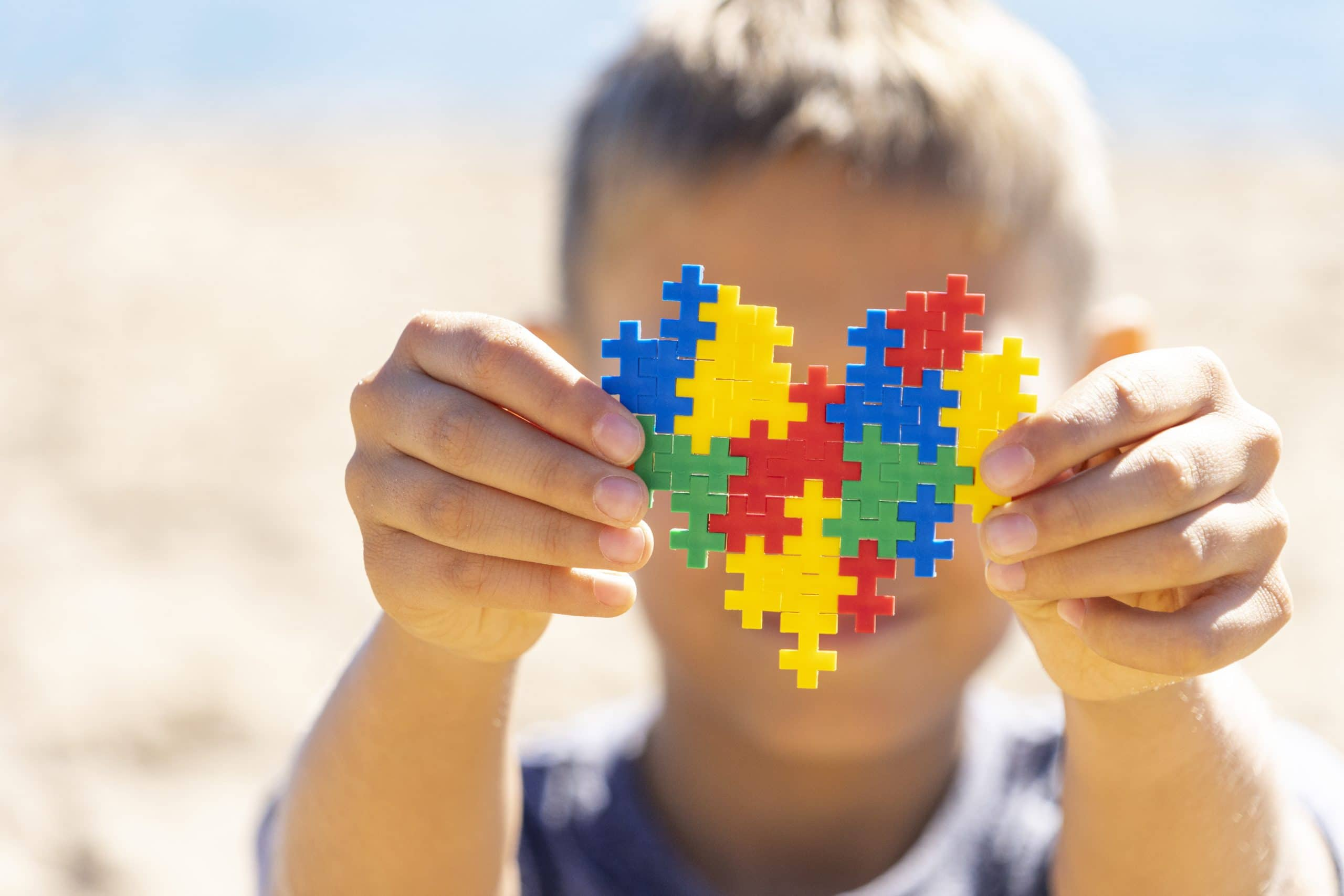 World Autism Awareness Day: The Spectrum of Life