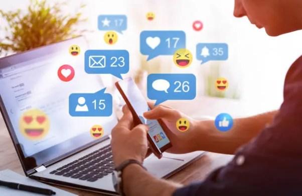 Calming the noise of social media