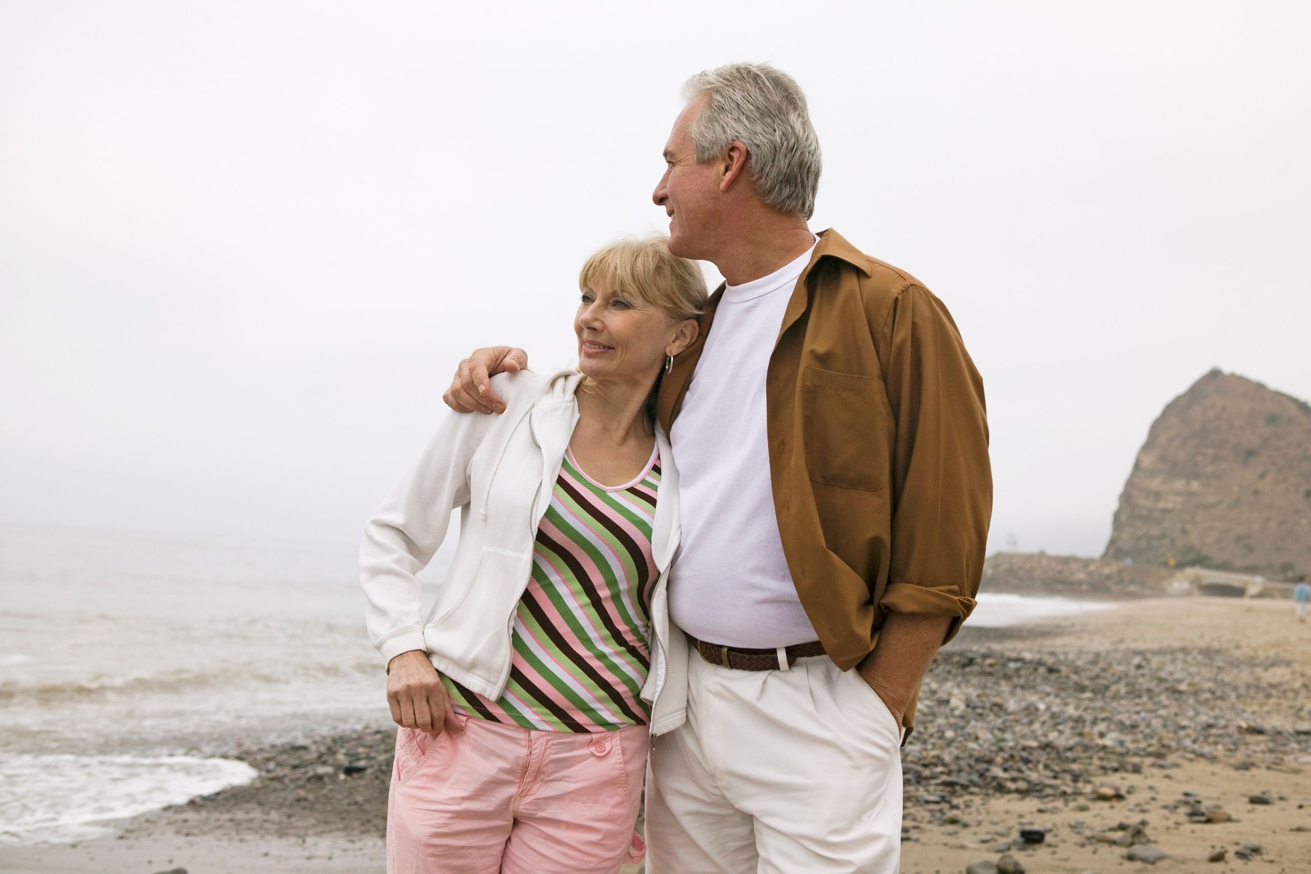 Nine Things to Do When You Have an Empty-Nest