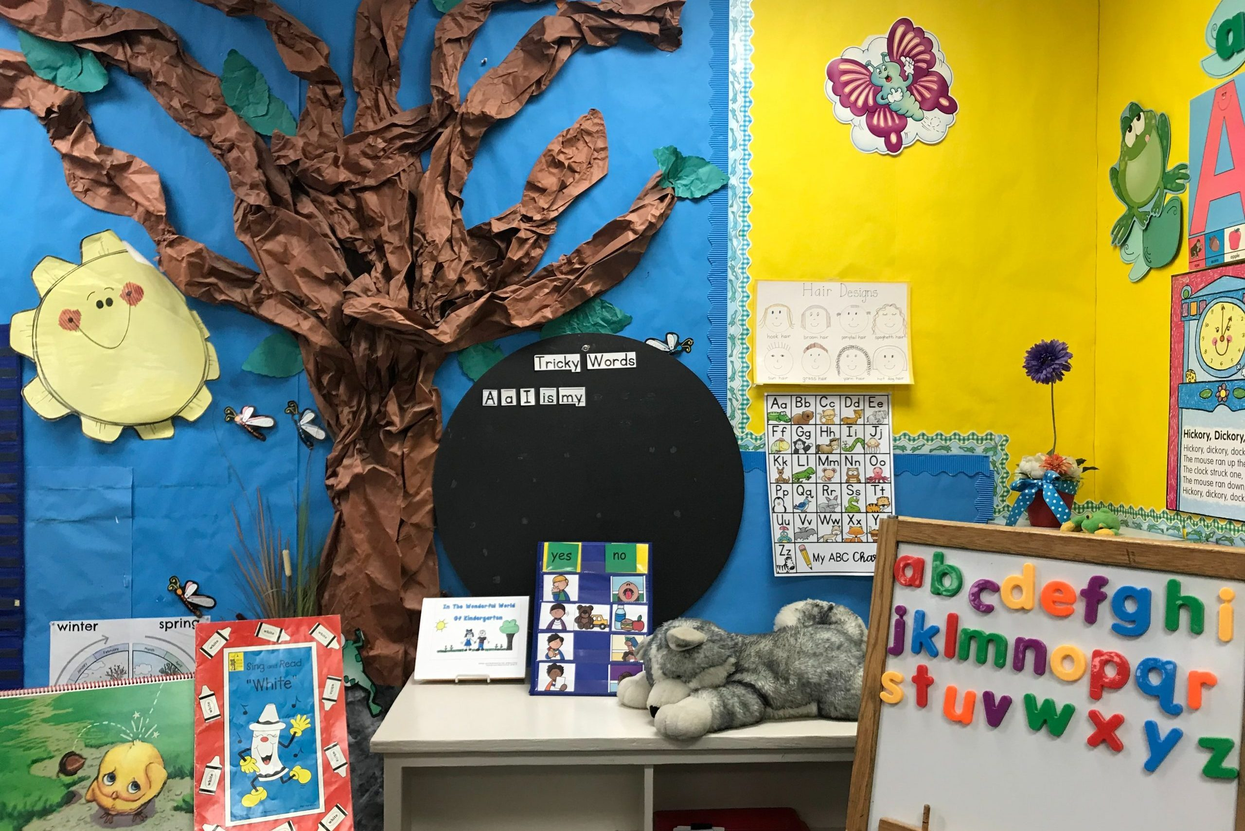 Read more about the article Kindergarten Is Calling: The Bittersweet Blessing of Letting Go