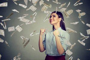 Women Money Mindset