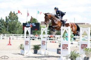 Colorado Horse Show