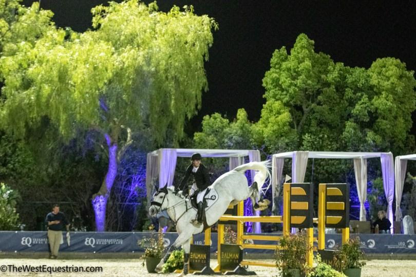 Riders Cup Los Angeles