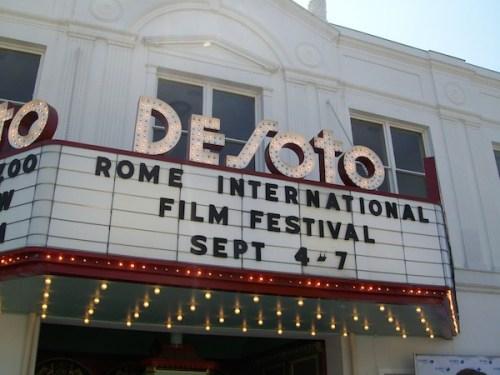 Photo Credit: Desoto Theatre